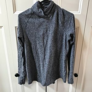 Lululemon Warm Your Core Long Sleeve